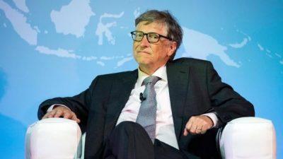 Бил Гејтс: Опасен вирус ќе убие 30 милиони луѓе за една година
