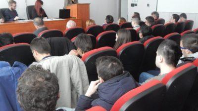 Студентска конференција за студенти на историја и археологија