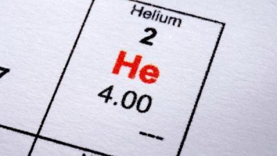 Откритие за хелиум кое ќе ги промени учебниците по хемија