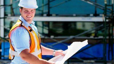 Градежен инженер-плата: 30.000 денари