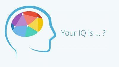 Најкраткиот тест за интелигенција !