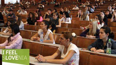 Петстотини студенти од Македонија студираат во Љубљана, пријавувањето од утре