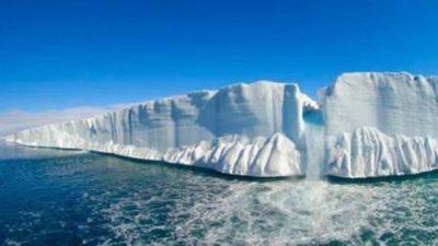 Еве како би изгледал светот ако се стопи целиот мраз