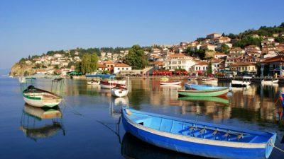 """Дискаверер"": Посетете го Охрид, наместо Дубровник"