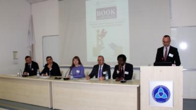 Универзитетот на Југоисточна Европа домаќин на меѓународната конференција за поврзување на бизнисот со академијата