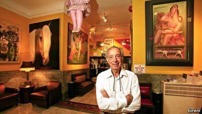Човекот кој од хотел создаде митско место