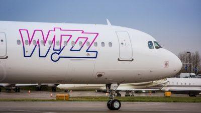 БАГАТЕЛА ЦЕНИ: Wizz Air пушта билети од 2.99 евра