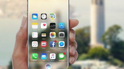 Како ќе изгледа iPhone 8 ? (фото)