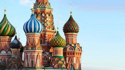 Доживеј ја Русија: Образовна посета на Москва