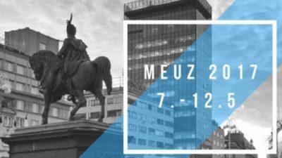 Модел на Европската унија во Загреб