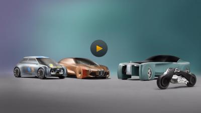 Викенд тарифа: BMW го најави почетокот на нова ера