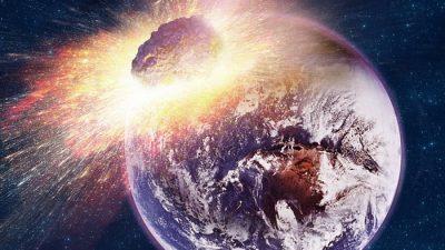 На Земјата ѝ се заканува астероид од 400 метри: Ѕвер од вселената е во состојба да го уништи човештвото