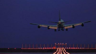 Словенечки пилот од авион прашувал колку е БАРСА – ПСЖ
