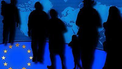 Евростат: Околу 34 милиони луѓе во ЕУ се сметаат за странци