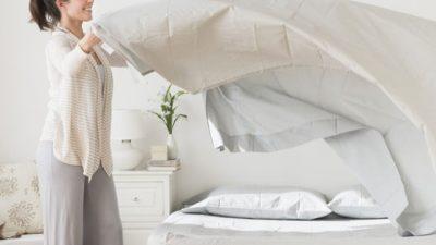 Дали знаете зошто не треба да го местите креветот секое утро?