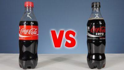 Кока-Кола дава 1 милион долари за да најде алтернатива за шеќер