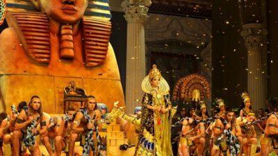 """""""Клеопатра"""" има одличен прием, премиерата на """"Тајно моја"""" се презакажува за 24 март"""