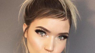 Нов тренд во шминкањето кој го освои Инстаграм !