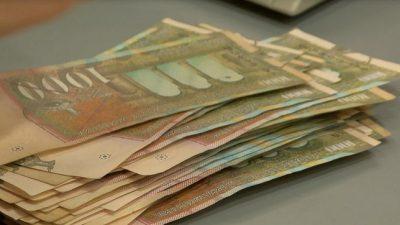 Штедач во македонска банка остана без 7.246.400 денари кои ги чувал во сеф