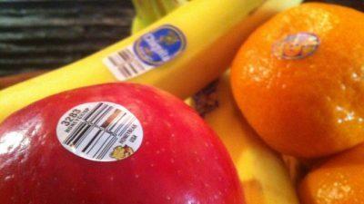 Кое е значењето на налепниците на овошјето !?