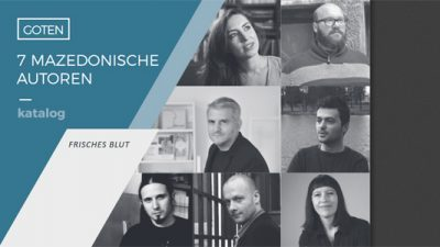Македонски писатели на Саемот на книгата во Лајпциг