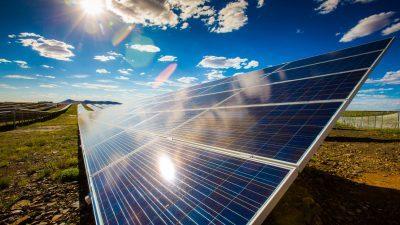 Цената на соларната енергија паднала за 58% во последниве пет години