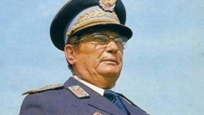 Врската на Тито и Рокфелер: Еве што зборувал покојниот милијардер за Југославија