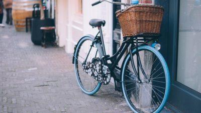 Пет предности од возење велосипед