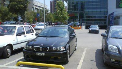 Со оваа финта од Google Maps никогаш повеќе нема да платите казна за паркирање