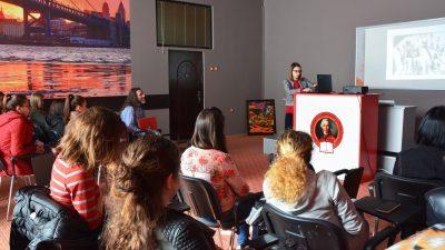 Филозофскиот филмски фестивал гостува на Славјански во Св. Николе