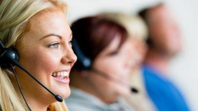 Пракса за советник за услуги на клиентите