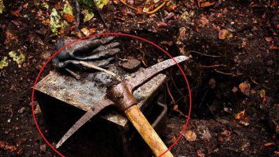 Временската капсула на Жил Верн е пронајдена! Во неа има негови необјавени дела и мистериозни предмети!