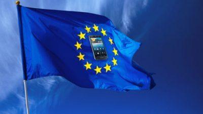 ЕУ укинува роаминг од 15 јуни