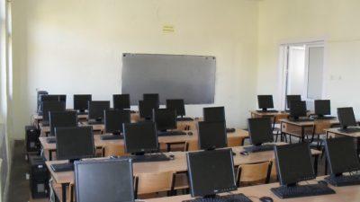 Нема компјутери за лошите ученици!