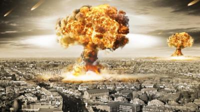 Нуклеарна трка под радарите: Тајното вооружување на САД ќе го втурне светот на работ на Третата светска војна