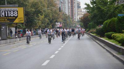 Градот Скопје ќе дава по 4.000 денари за сите што сакаат да купат велосипед