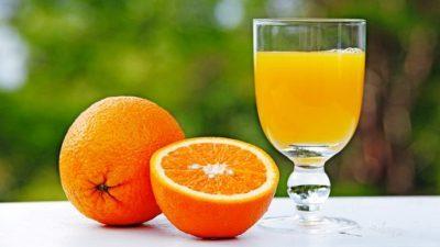 Колку е здрав сокот од портокал?