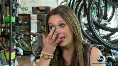 ВИДЕО: Учителка собрала 75.000 евра и за секој ученик купила велосипед