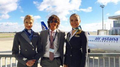 Тинејџер експерт за авиони: Нонстоп патува и живее опкружен со лускуз