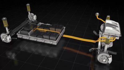 Израелци направиле батерија за електричен автомобил која се полни за само пет минути
