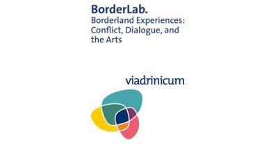 """Повик за аплицирање, """"BorderLab."""" Погранични искуства: конфликт, дијалог и уметности"""