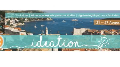 Повик за аплицирање на летна школа во Дубровник, Хрватска
