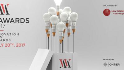 """Повик за иновативни пристапи, """"LAWARDS"""": Иновации во наградите за правото"""