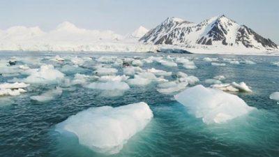 Што мисли ЕУ да преземе околу топењето на мразот на Арктикот?