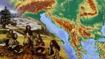Се менува ли историјата? Научниците докажаа дека човештвото настанало на Балканот…