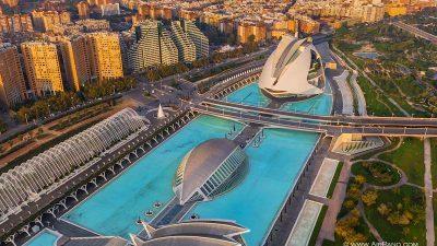 ФОН: Летна школа во Валенсија-Шпанија