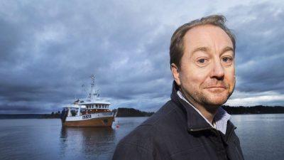 Норвешки милијардер го враќа богатството преку донации
