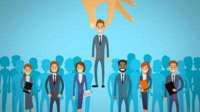 Како да отскокнете од толпата во очите на потенцијалниот шеф?