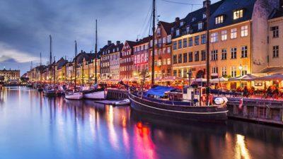 Копенхаген вложува 45 милиони долари за садење нови дрва