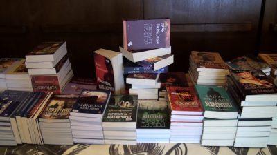 Попусти и нови наслови: Од денес почнува Летниот саем на книга во Скопје